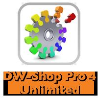 DW-Shop Pro 4.4 Unlimited