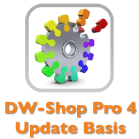 DW-Shop Pro 4.4 Basis (Update von 3.5)