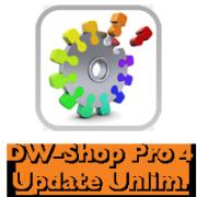 DW-Shop Pro 4.4 Unlimited (Update von 3.5 Unlimited)