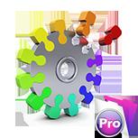 DeltaworX Office Pro - 2AP