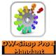 Zusätzlicher Mandant für DW-Shop Pro 4.4