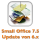 Small Office 7.8 - Update von 6.x