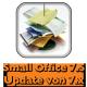Small Office 7.8 - Update von 7.0