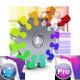 DeltaworX Office Pro - 10AP