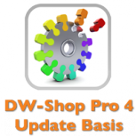 DW-Shop Pro 4.3 Basis (Update von 3.5)